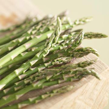how to cook asparagus for diabetics